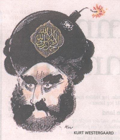 Muhammed-Westergaard