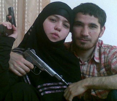 Självmordsbombaren Jennet Abdurachmanov